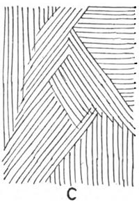 Рисуем пером и тушью